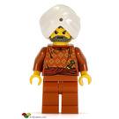 LEGO Maharaja Lallu Minifigure