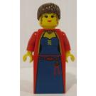 LEGO Maiden - 3739 Minifigure