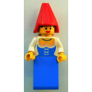 LEGO Maiden - 6081 Minifigure