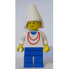 LEGO Maiden with Necklace - Castle Minifigure
