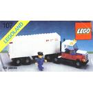LEGO Mail Truck Set 107-2