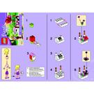 LEGO Mailbox Set 30105 Instructions