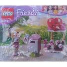 LEGO Mailbox Set 30105 Packaging