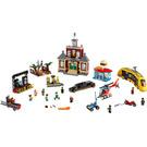 LEGO Main Square Set 60271