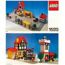 LEGO Main Street Set 1589-1