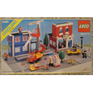 LEGO Main Street Set 6390 Packaging