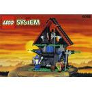 LEGO Majisto's Magical Workshop Set 6048