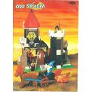 LEGO Majisto's Tower Set 1906
