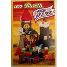 LEGO Majisto's Tower Set 1906 Packaging