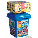 LEGO Make and Create Bucket Set 5370