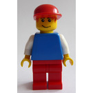 LEGO Make and Create Minifigure