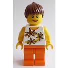 LEGO Make and Create Minifigure