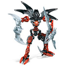 LEGO Makuta Icarax Set 8953