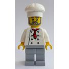LEGO Male Baker Minifigure