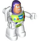 LEGO Male, Buzz Lightyear Duplo Figure