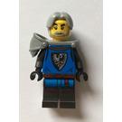 LEGO Male Coach Guard Minifigure