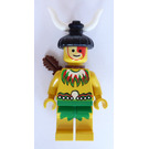LEGO Male Islander with Quiver Minifigure