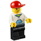 LEGO Male Minifigure