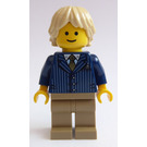 LEGO Male Restaurant Visitor Minifigure