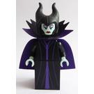 LEGO Maleficent Minifigure