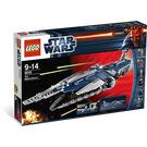 LEGO Malevolence Set 9515 Packaging