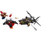 LEGO Man-Bat Attack Set 76011