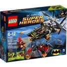 LEGO Man-Bat Attack Set 76011 Packaging