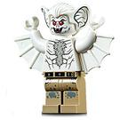 LEGO Man-Bat Minifigure