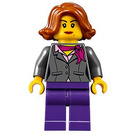 LEGO Manager Minifigure