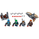 LEGO Mandalorian Battle Pack Set 75267
