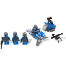LEGO Mandalorian Battle Pack Set 7914