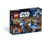 LEGO Mandalorian Battle Pack Set 7914 Packaging