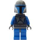 LEGO Mandalorian Death Watch Warrior Minifigure