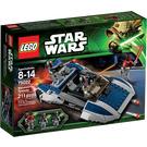 LEGO Mandalorian Speeder Set 75022 Packaging