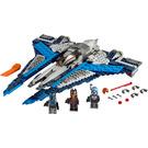 LEGO Mandalorian Starfighter Set 75316