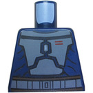 LEGO Mandalorian Torso without Arms (973)