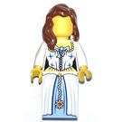 LEGO Mannequin, Bride Minifigure