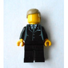LEGO Mannequin, Groom Minifigure