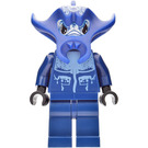 LEGO Manta Warrior Minifigure