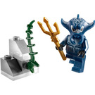 LEGO Manta Warrior Set 8073