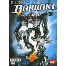LEGO Mantax Set 8919