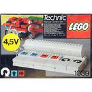 LEGO Manual Control Set 1 1039