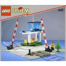LEGO Manual Level Crossing Set 4532
