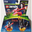 LEGO Marceline the Vampire Queen Fun Pack Set 71285 Packaging