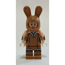 LEGO March Harriet Minifigure