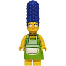 LEGO Marge Simpson Minifigure