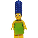 LEGO Marge Simpson Minifigure