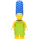 LEGO Marge Simpson - White Hips Minifigure