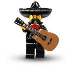 LEGO Mariachi Set 71013-13