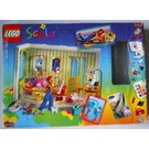 LEGO Marie's Room Set 3142 Packaging